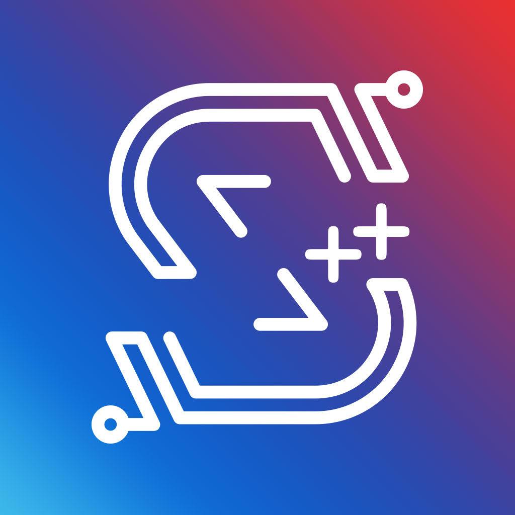 steve++ logo